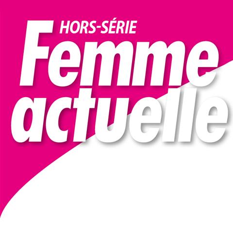 FEMME ACTUELLE mars 2021